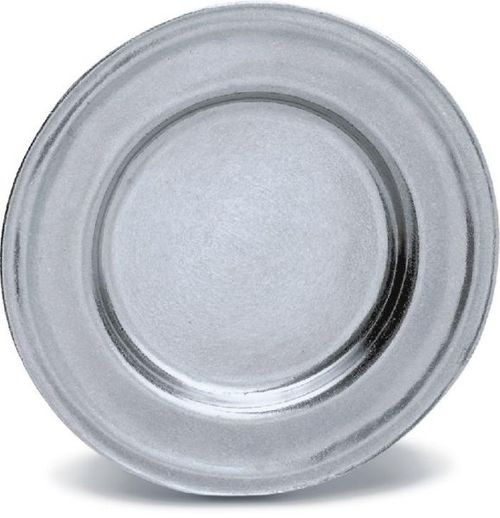 """Pack of 2 Classic Hand Crafted Statesmetal Kitchen Dining Salad Plates 8"""" - IMAGE 1"""