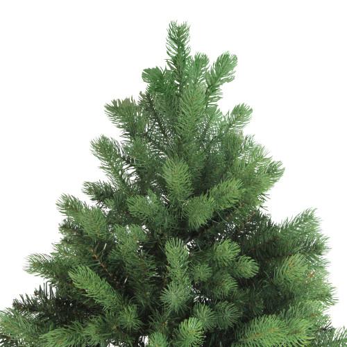 Noble Fir Christmas Tree.6 5 Noble Fir Full Artificial Christmas Tree Unlit 31752968