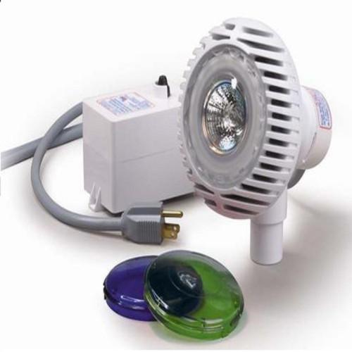Aqua Luminator Halogen Light for Swimming Pool and Spa - IMAGE 1