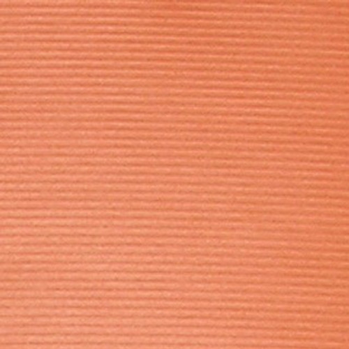 """Copper Brown Striped Gift Wrap Crafting Paper 27"""" x 328' - IMAGE 1"""