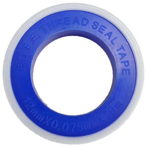 33' White Swimming Pool or Spa Teflon Thread Seal Tape - IMAGE 1
