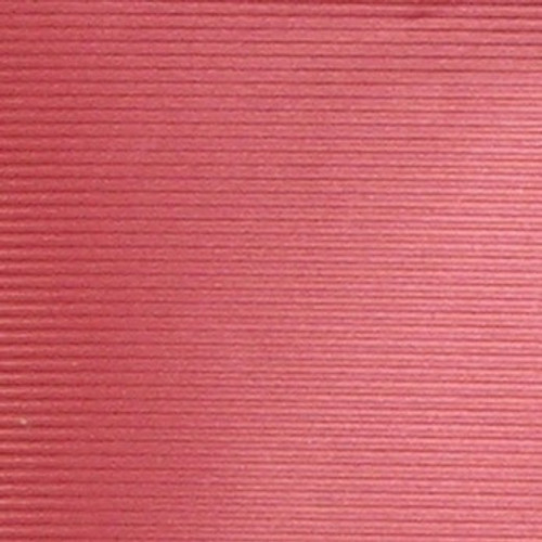 """Brick Red Striped Gift Wrap Crafting Paper 27"""" x 328' - IMAGE 1"""