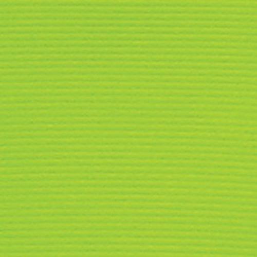 """Thyme Green Striped Gift Wrap Crafting Paper 27"""" x 328' - IMAGE 1"""