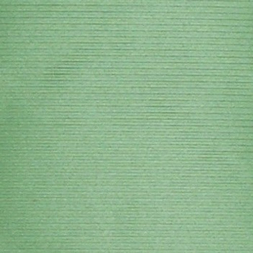 """Shimmery Green Striped Gift Wrap Crafting Paper 27"""" x 328' - IMAGE 1"""