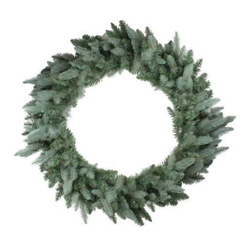 Washington Frasier Fir Artificial Christmas Wreath - 36-Inch, Unlit - IMAGE 1