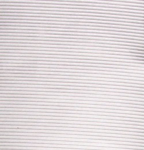 """Shimmery Silver Striped Gift Wrap Crafting Paper 27"""" x 328' - IMAGE 1"""