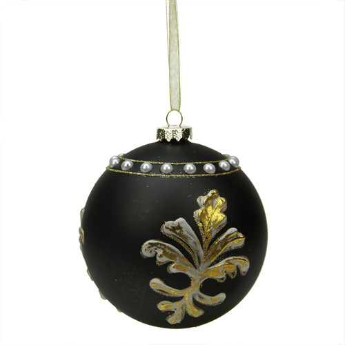 Victorian Style Themed Christmas Tree Ornaments L Christmas Central