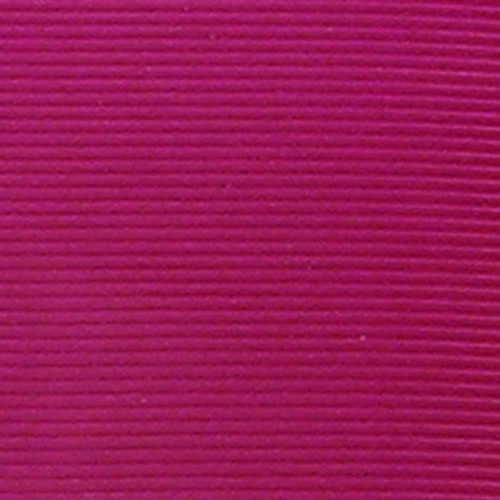 "Magenta Pink Striped Gift Wrap Crafting Paper 27"" x 328' - IMAGE 1"