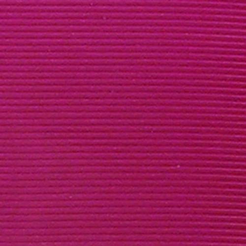 "Magenta Pink Striped Gift Wrap Crafting Paper 27"" x 328' - IMAGE 1"