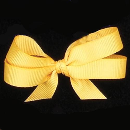 "Gold Woven Edge Grosgrain Craft Ribbon 1.5"" x 88 Yards - IMAGE 1"
