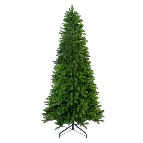 14' Slim Eastern Pine Artificial Christmas Tree - Unlit - IMAGE 1