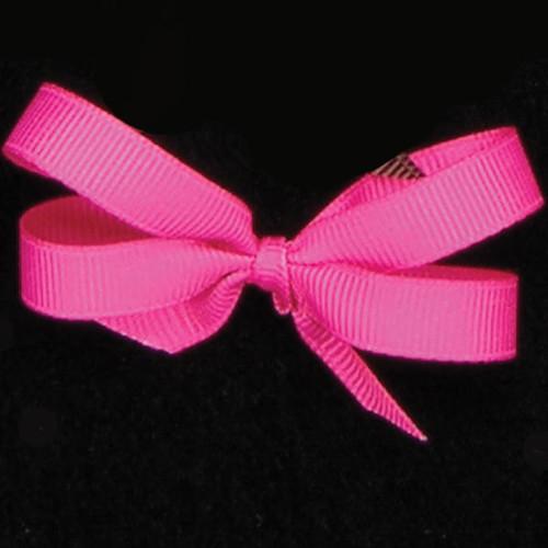 "Pink Woven Edge Grosgrain Craft Ribbon 1.5"" x 88 Yards - IMAGE 1"