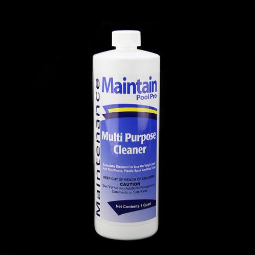 Maintain Pool Pro Multi-Purpose Cleaner - 1 Quart - IMAGE 1