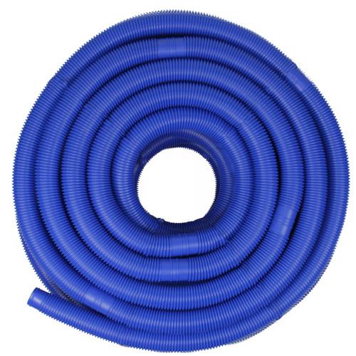 "150' x 1.25"" Blow Molded Swimming Pool Vacuum Hose - IMAGE 1"