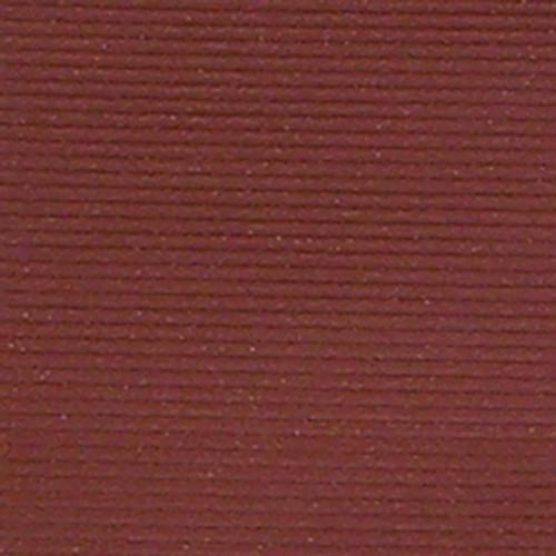 """Russet Brown Striped Gift Wrap Crafting Paper 27"""" x 328' - IMAGE 1"""