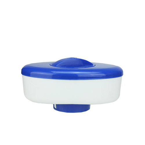 "9"" Floating Pool and Spa Chlorine Dispenser - IMAGE 1"