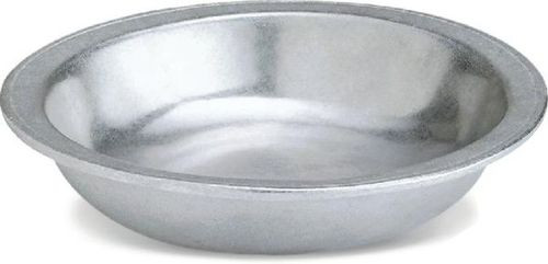 Pack of 2 Classic Hand Crafted Statesmetal 14 Ounce Serving Bowls - IMAGE 1