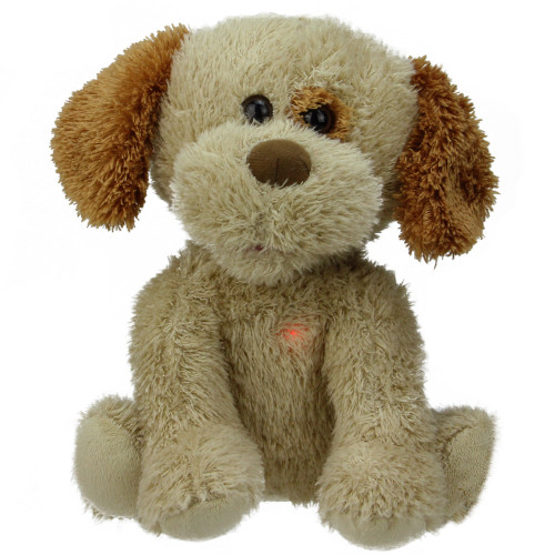 "9.5"" Echo Your Animated, Repeating Puppy Dog Pal - IMAGE 1"