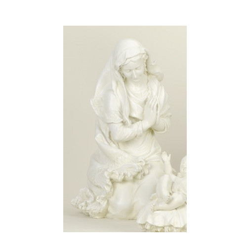 """39"""" Mother Mary Outdoor Christmas Nativity Statue - IMAGE 1"""