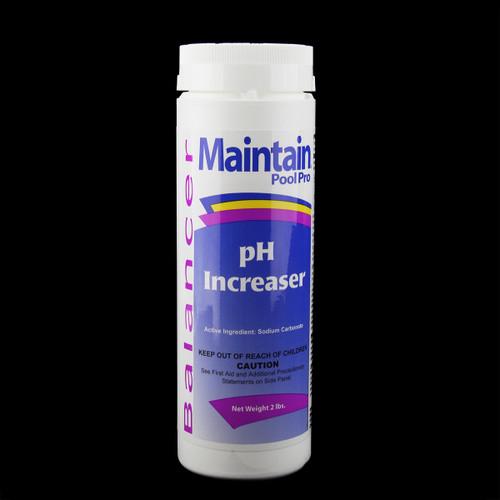 Maintain Pool Pro Balancer PH Increaser - 2lbs - IMAGE 1