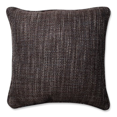 """16.5"""" Stormy Forest Decorative Indoor Throw Pillow - IMAGE 1"""