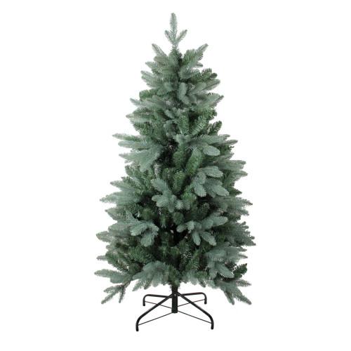 4.5' Slim Washington Frasier Fir Artificial Christmas Tree - Unlit - IMAGE 1