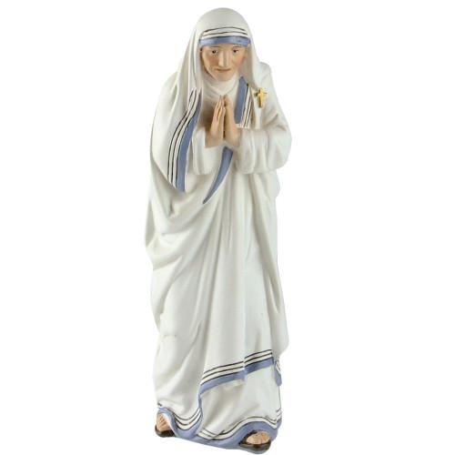 "5.5"" Joseph Studio Renaissance Collection St. Mother Teresa Religious Figure - IMAGE 1"