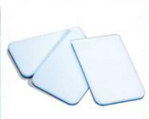 Set of 3 White and Blue HydroTools Miracle Pads Refill Kit - 6-Inch - IMAGE 1