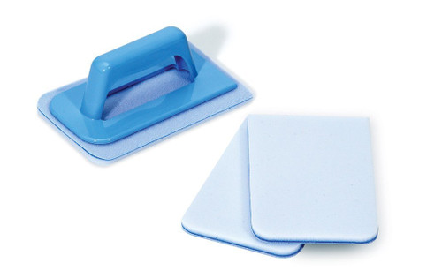 6-Inch HydroTools Swimming Pool and Spa Miracle Pads Starter Kit - IMAGE 1