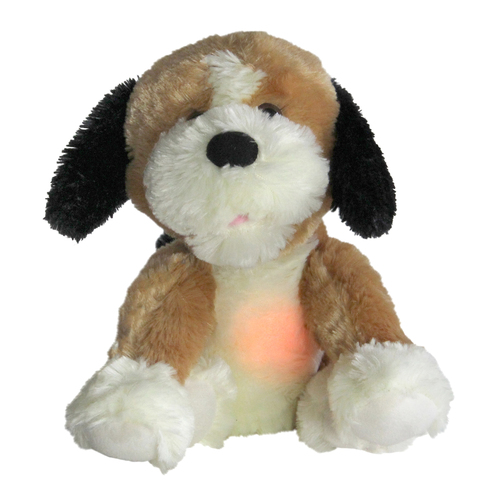 "9.5"" Echo Your Animated, Repeating Puppy Dog Buddy - IMAGE 1"