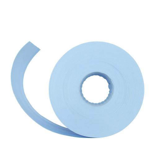 "Blue Round Swimming Pool Filter Backwash Hose 50' x 1.5"" - IMAGE 1"