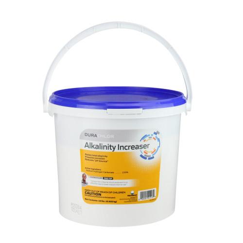 10 Lb - Haviland Durachlor Swimming Pool Water Alkalinity Increaser - IMAGE 1