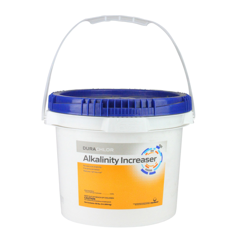 25 Lb - Haviland Durachlor Swimming Pool Water Alkalinity Increaser - IMAGE 1
