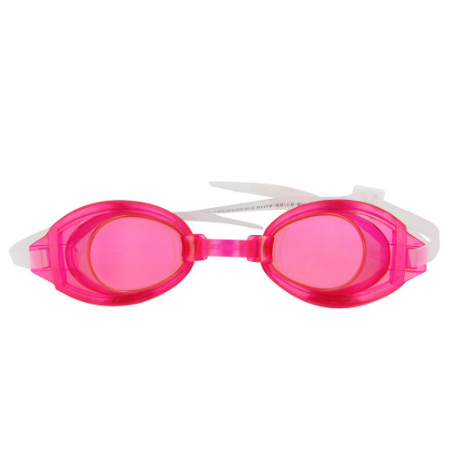 """6"""" Pink Recreational Buccaneer Goggles Swimming Pool Accessory - IMAGE 1"""
