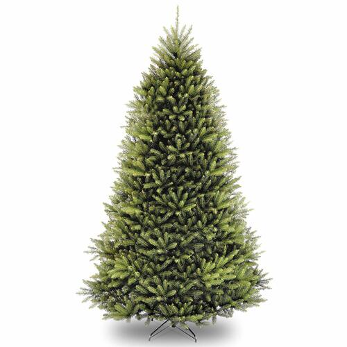 9' Dunhill Fir Artificial Christmas Tree - Unlit - IMAGE 1