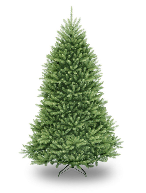 7.5' Dunhill Fir Artificial Christmas Tree - Unlit - IMAGE 1