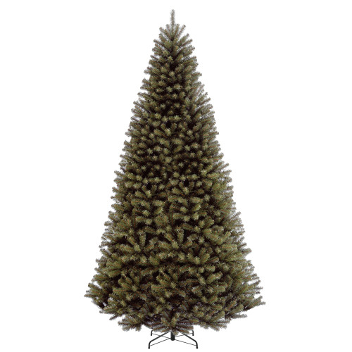 9' North Valley Spruce Artificial Christmas Tree - Unlit - IMAGE 1