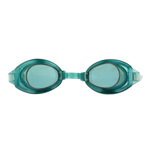 """6"""" Green Recreational Goggles Swimming Pool Accessory - IMAGE 1"""