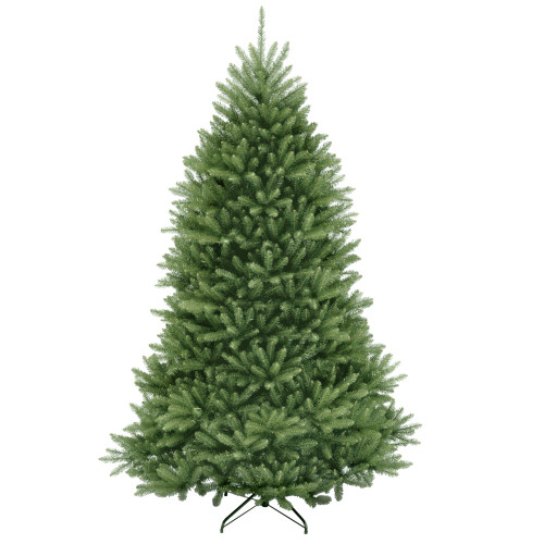 6.5' Dunhill Artificial Christmas Tree - Unlit - IMAGE 1