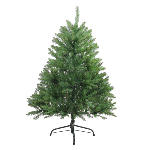 4' Northern Pine Medium Artificial Christmas Tree - Unlit - IMAGE 1