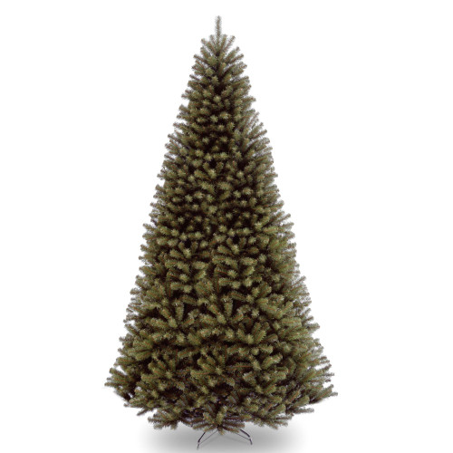 10' North Valley Spruce Artificial Christmas Tree - Unlit - IMAGE 1