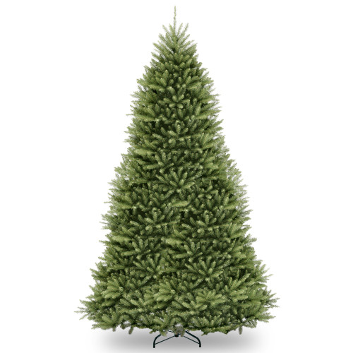 14' Dunhill Artificial Christmas Tree – Unlit - IMAGE 1