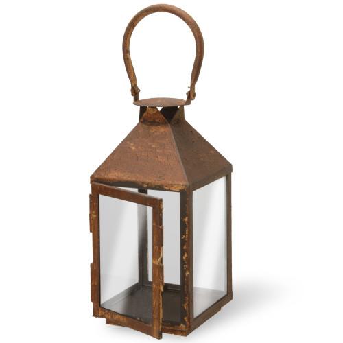 """12"""" Garden Accents Lantern - IMAGE 1"""