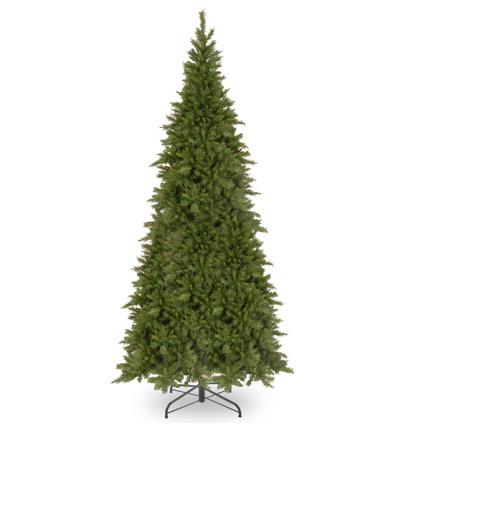 Artificial Christmas Trees/Unlit Christmas Trees/6 and 6.5 Feet Tall Christmas Trees - IMAGE 1