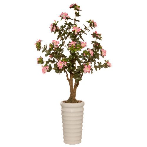"""41"""" Rhododendron Artificial Tree - IMAGE 1"""