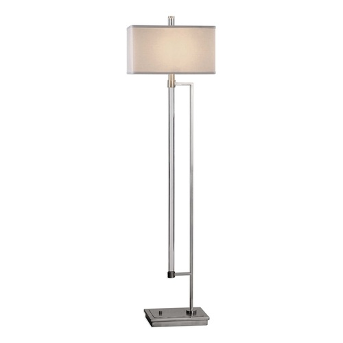 "64"" Mannan Modern Floor Lamp - IMAGE 1"