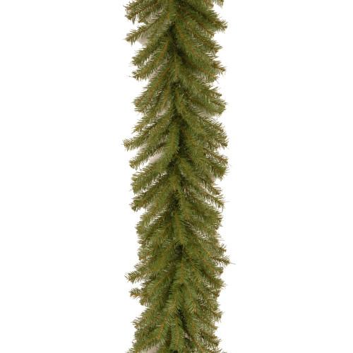 "9' x 12"" Norwood Fir Artificial Christmas Garland - Unlit - IMAGE 1"