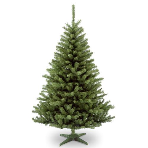 6' Kincaid Spruce Artificial Christmas Tree –Unlit - IMAGE 1