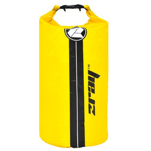Yellow Zray Lightweight Waterproof Gear Dry Bag - 10 Liter - IMAGE 1