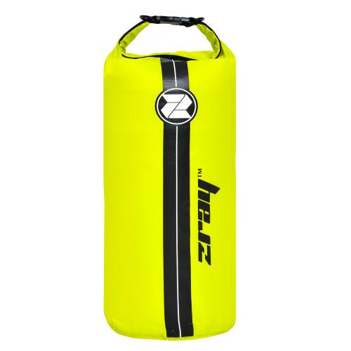 10 Liter - Yellow Zray Lightweight Waterproof Gear Dry Bag - IMAGE 1